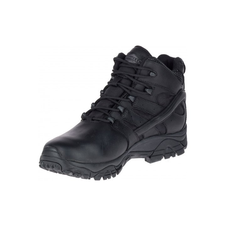 383a51d7fbe MERRELL MOAB 2 MID TACTICAL RESPONSE WATERPROOF