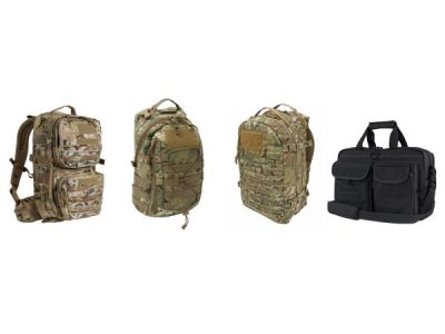 What Are The Different Kinds Of Tactical Packs And Patrol Bags?