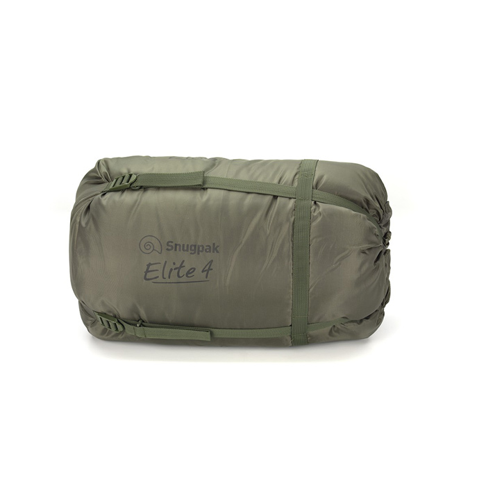 best service b2958 11d24 SNUGPAK SOFTIE ELITE 4 - OLIVE