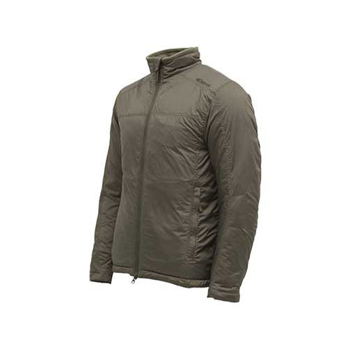 The Carintha Lig 3.0 Jacket is perfect for military expeditions and camping trips alike.