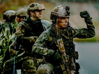 Top 5 Worst Military Tactical Errors