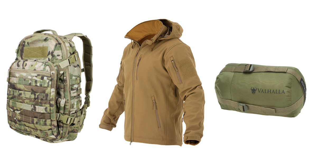 Valhalla Christmas Gifts For Your Boyfriend In The Army Under $200