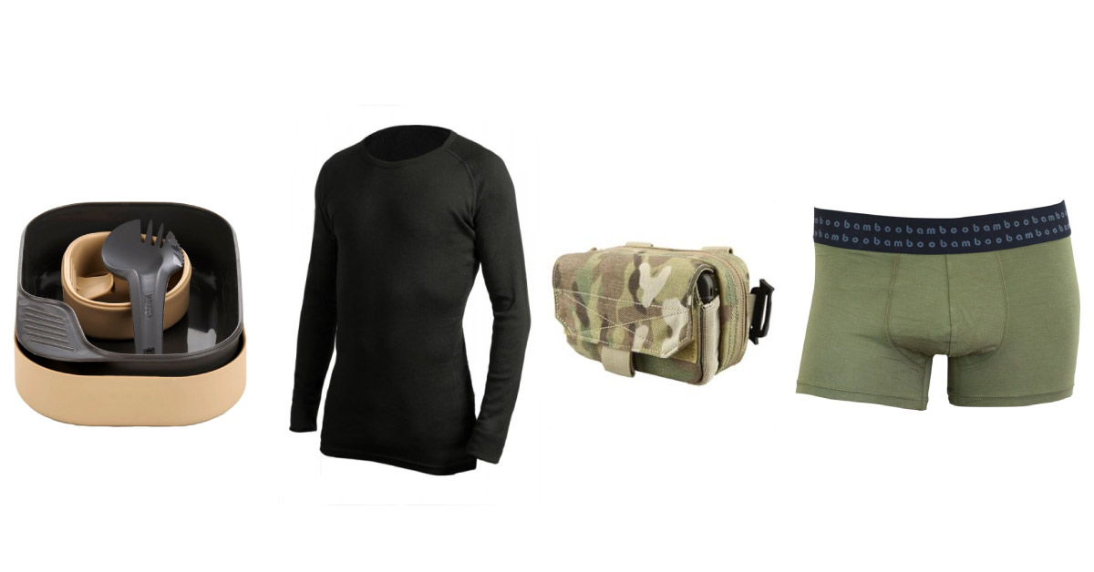 Valhalla Christmas Gifts For Your Boyfriend In The Army Under $50
