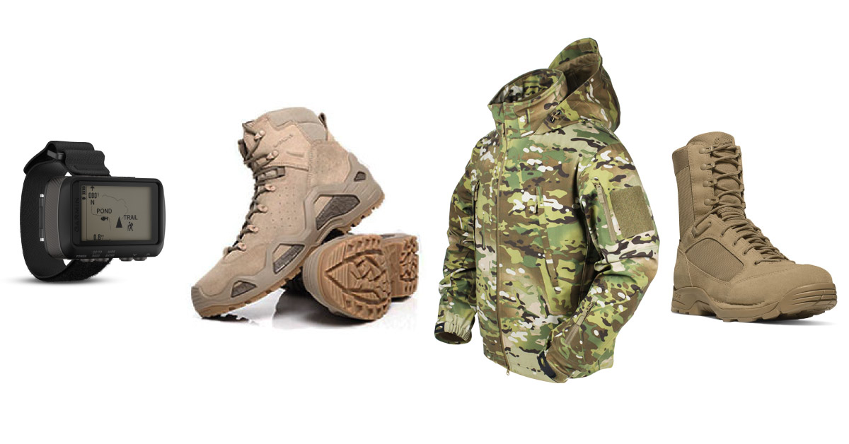 Valhalla Christmas Gifts For Your Boyfriend In The Army Under $500