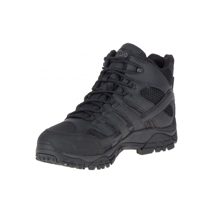 where to buy clear and distinctive best price MERRELL MOAB 2 MID TACTICAL WATERPROOF BOOT