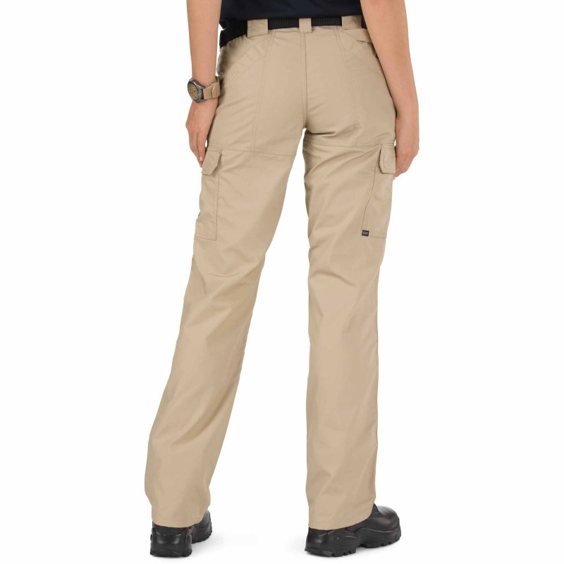 Womens 5.11 Taclite Pro Pant Size 10 regular length New TDU Khaki
