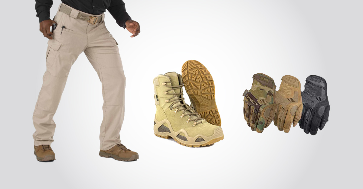 Valhalla Tactical stock the best military gear for Australian soldiers. Valhalla Tactical's range of apparel is suitable for Australian military personnel.