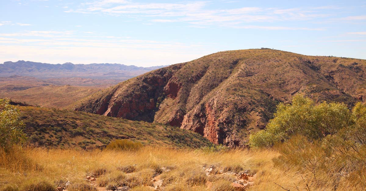 Top 5 Outdoor Hiking Missions in Australia