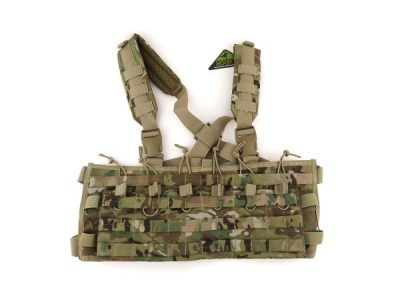 The best tactical pouches and platforms for military and security personnel