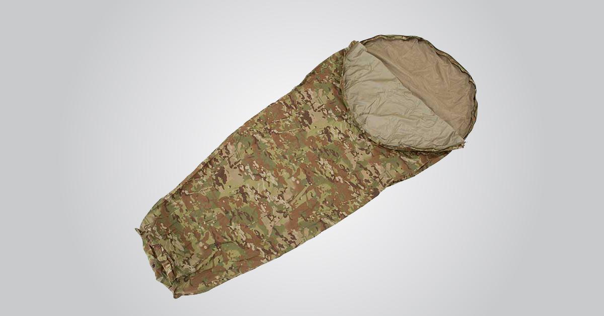 Valhalla Ranger Bivi Bag Multicam