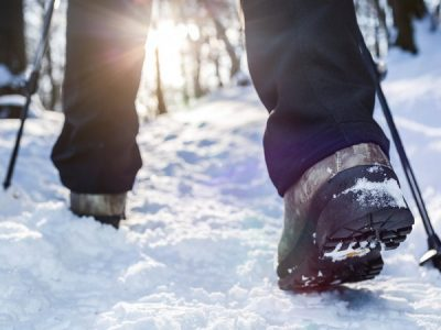4 Ways to Tactically Gear Up for Winter Conditions