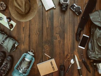How to pack the ideal survival kit for your mission